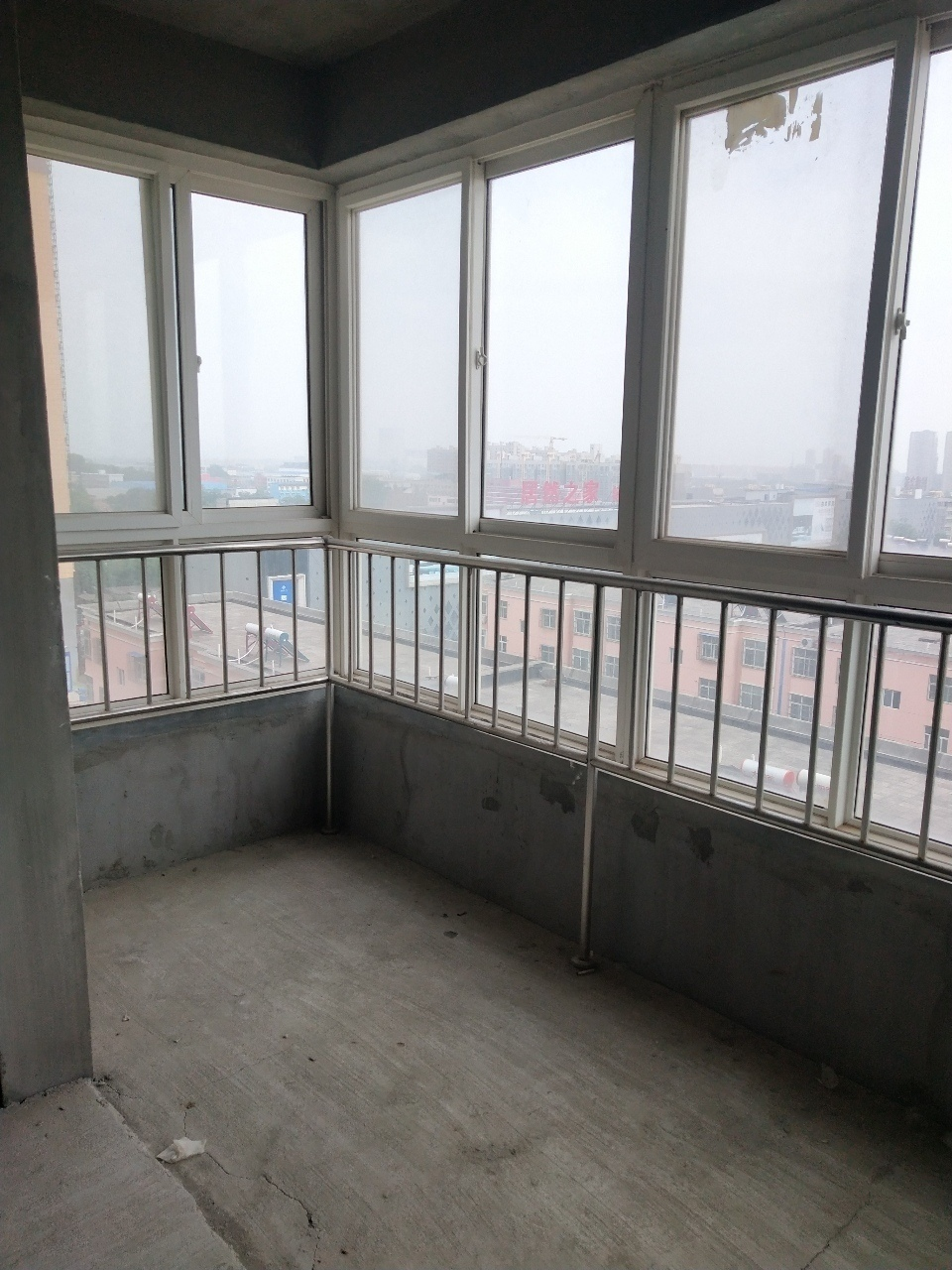 楊凌鼎盛花園3室 2廳 2衛53萬元