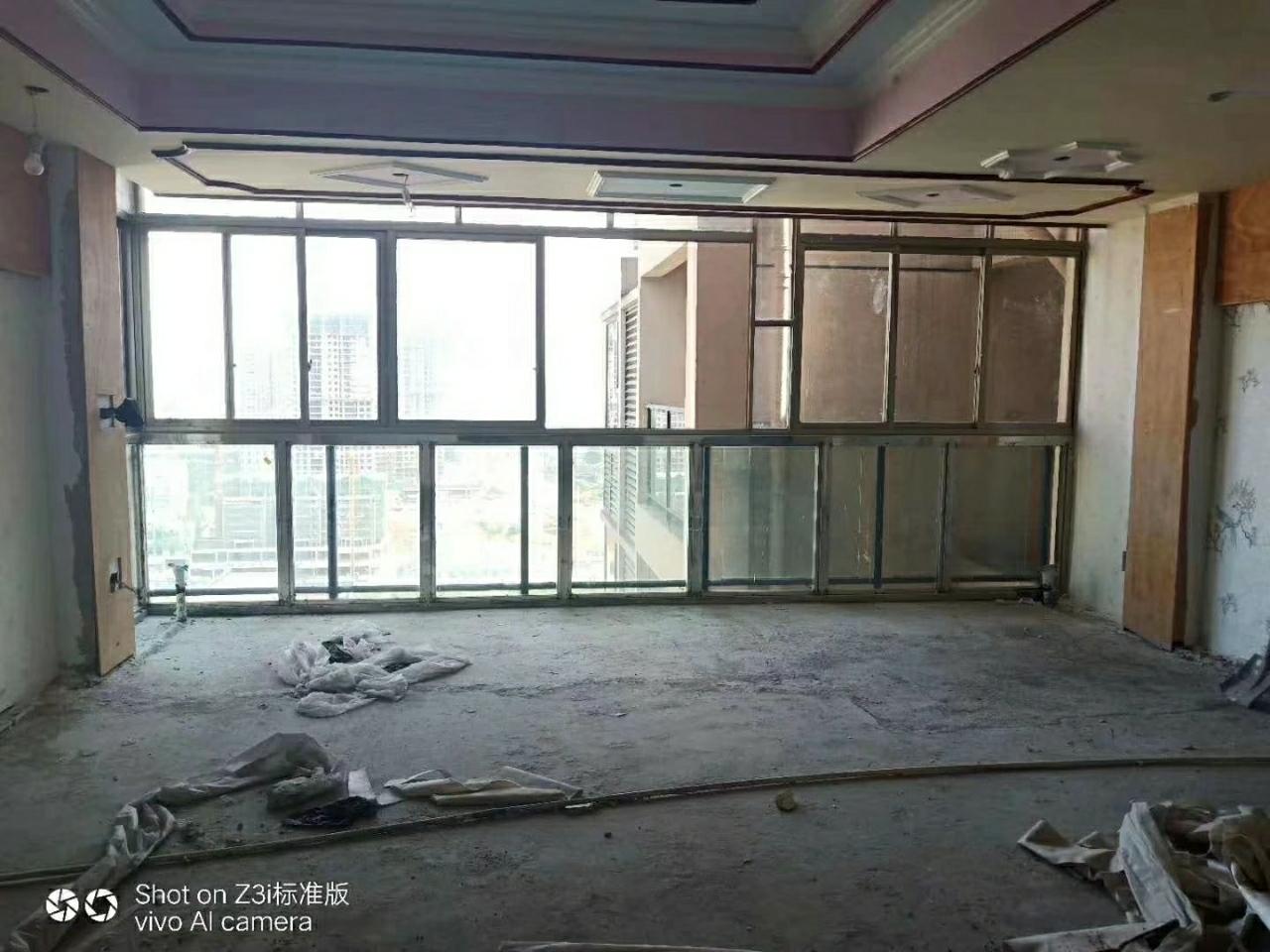 黃楊郡3室 2廳 2衛58.8萬元