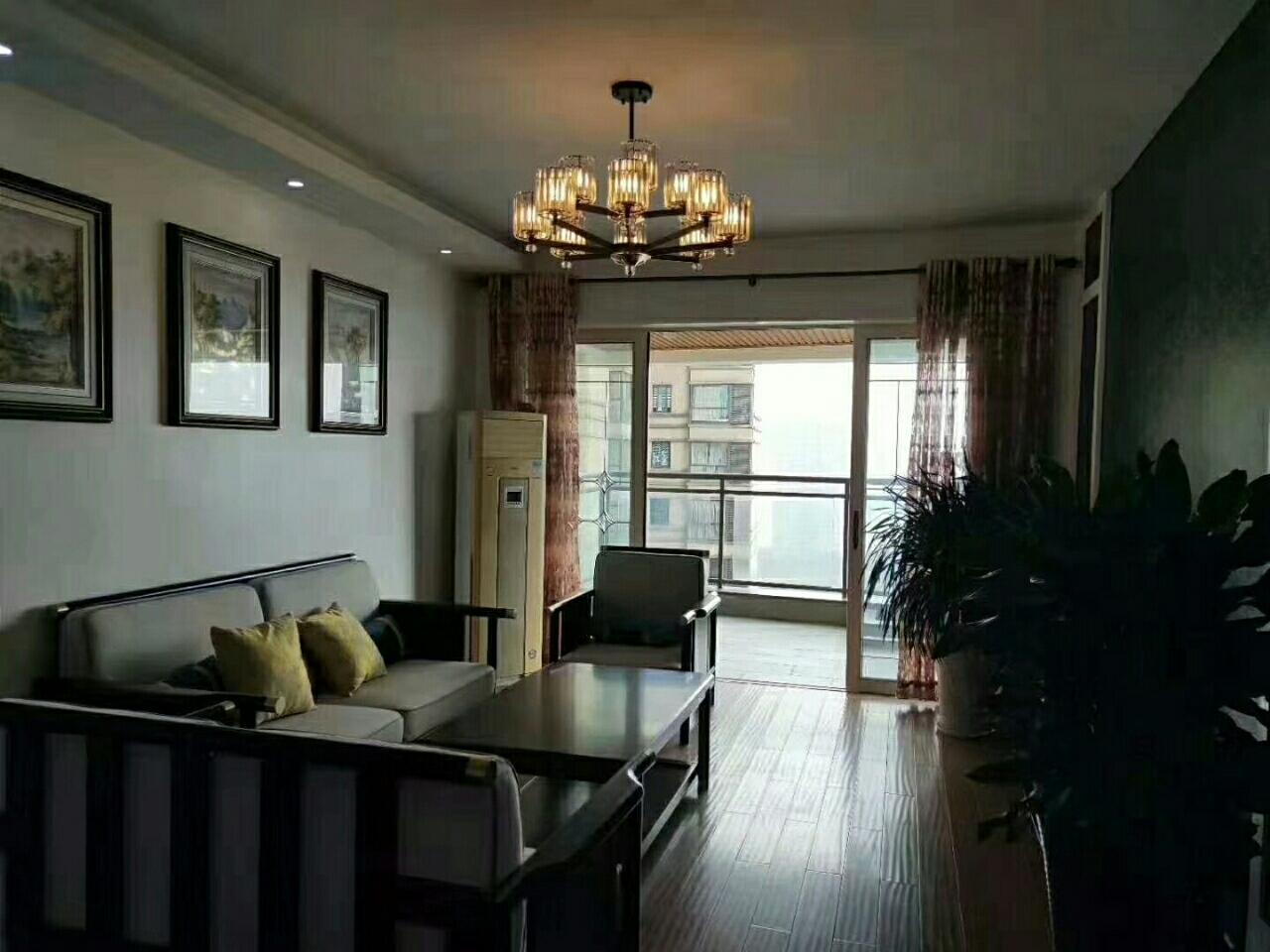 川源第一城3室 2厅 2卫86.8万元