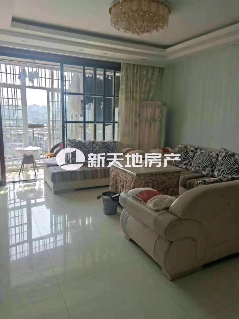 锦华苑3室 2厅 2卫54万元
