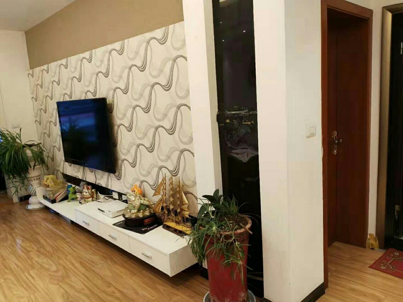 园林鑫城3室 2厅 2卫62.8万元