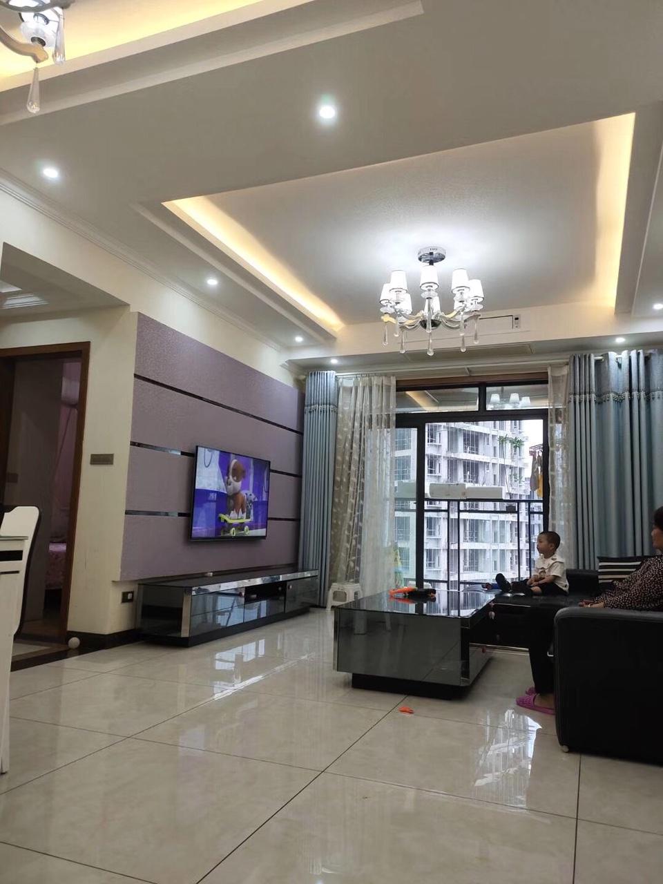 阳光国际3室 1厅 1卫71.8万元