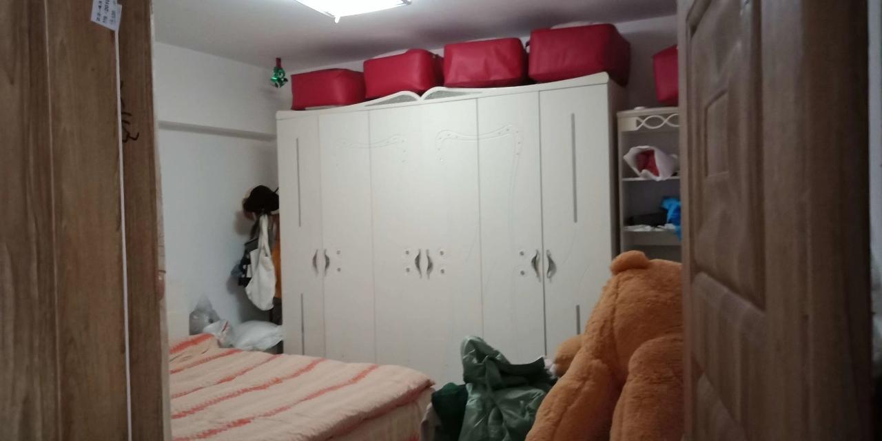 龙腾锦城4室 2厅 2卫112.2万元