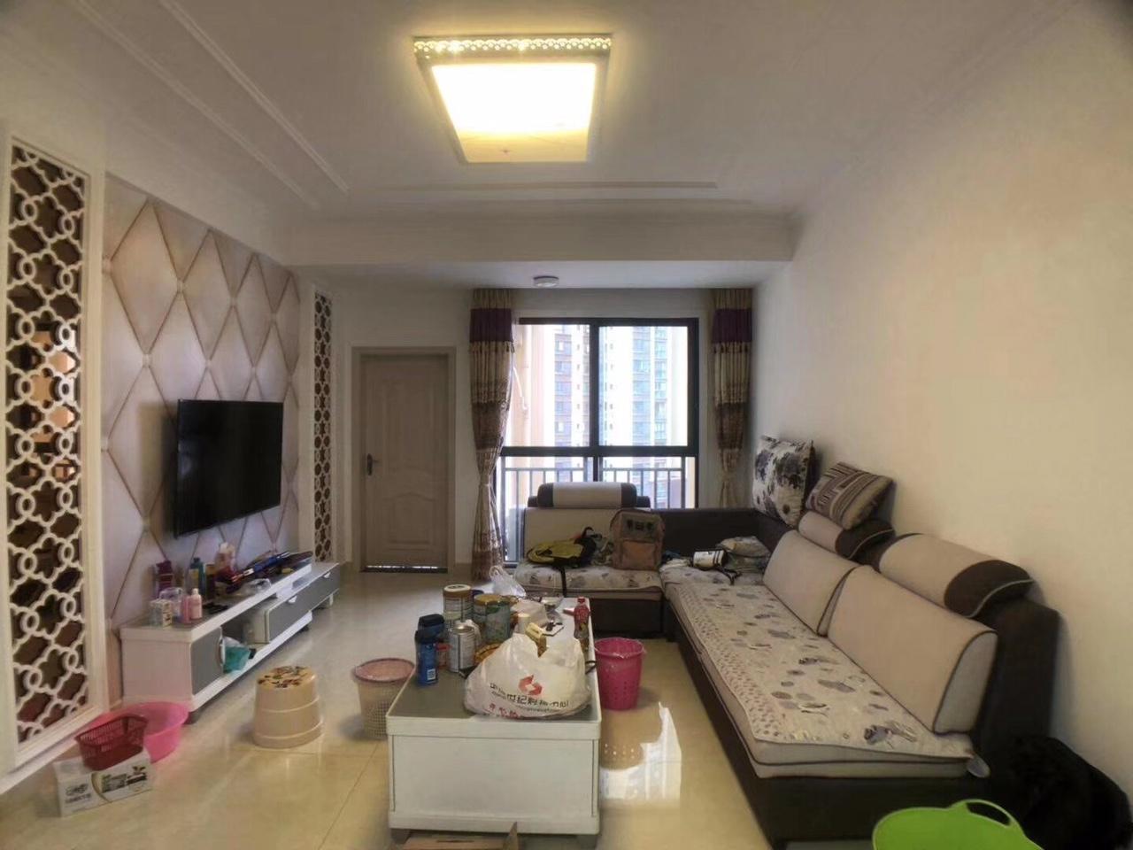 富红·水晶郦城3室 1厅 1卫46万元
