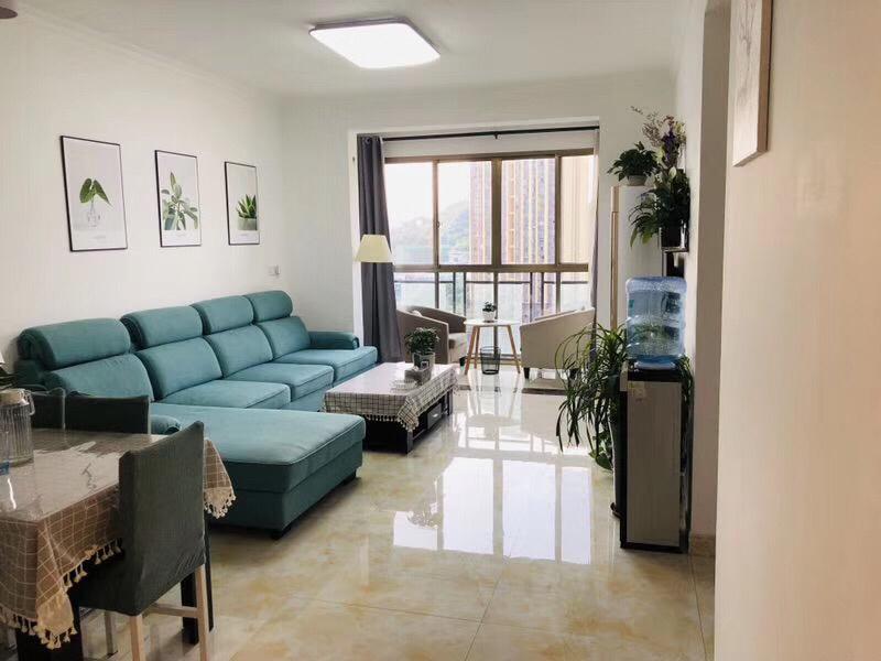富红·水晶郦城2室 2厅 1卫44万元