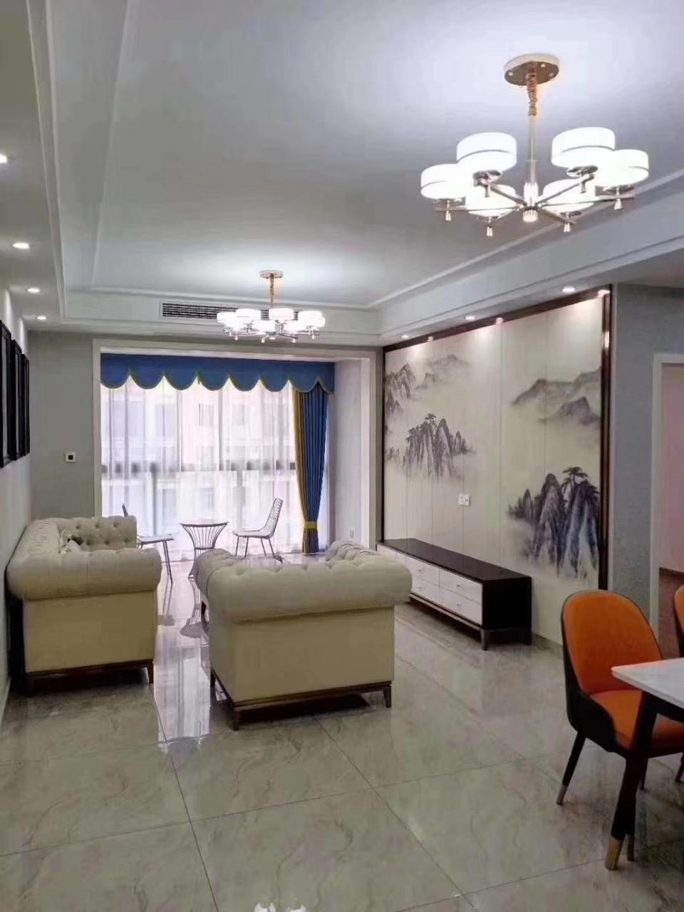 溪西帝景3室 2厅 1卫125万元