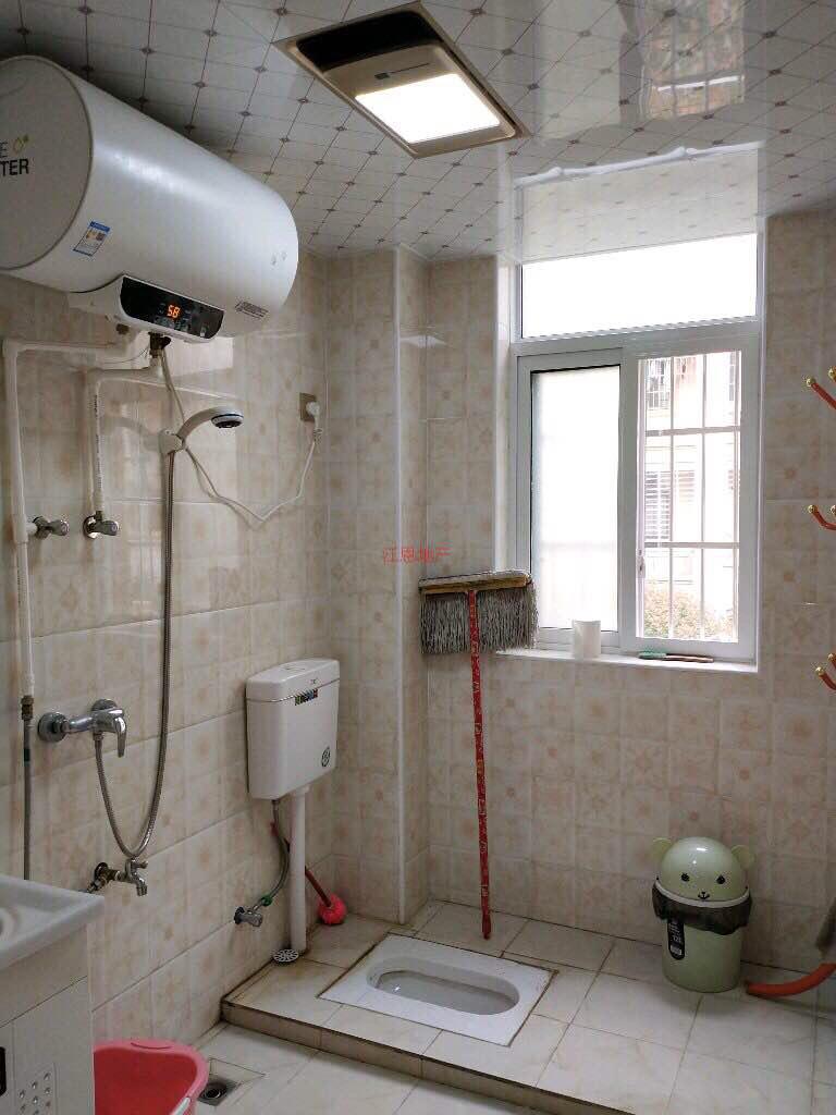 全新装修」龙翔国际3室 2厅 2卫75万元