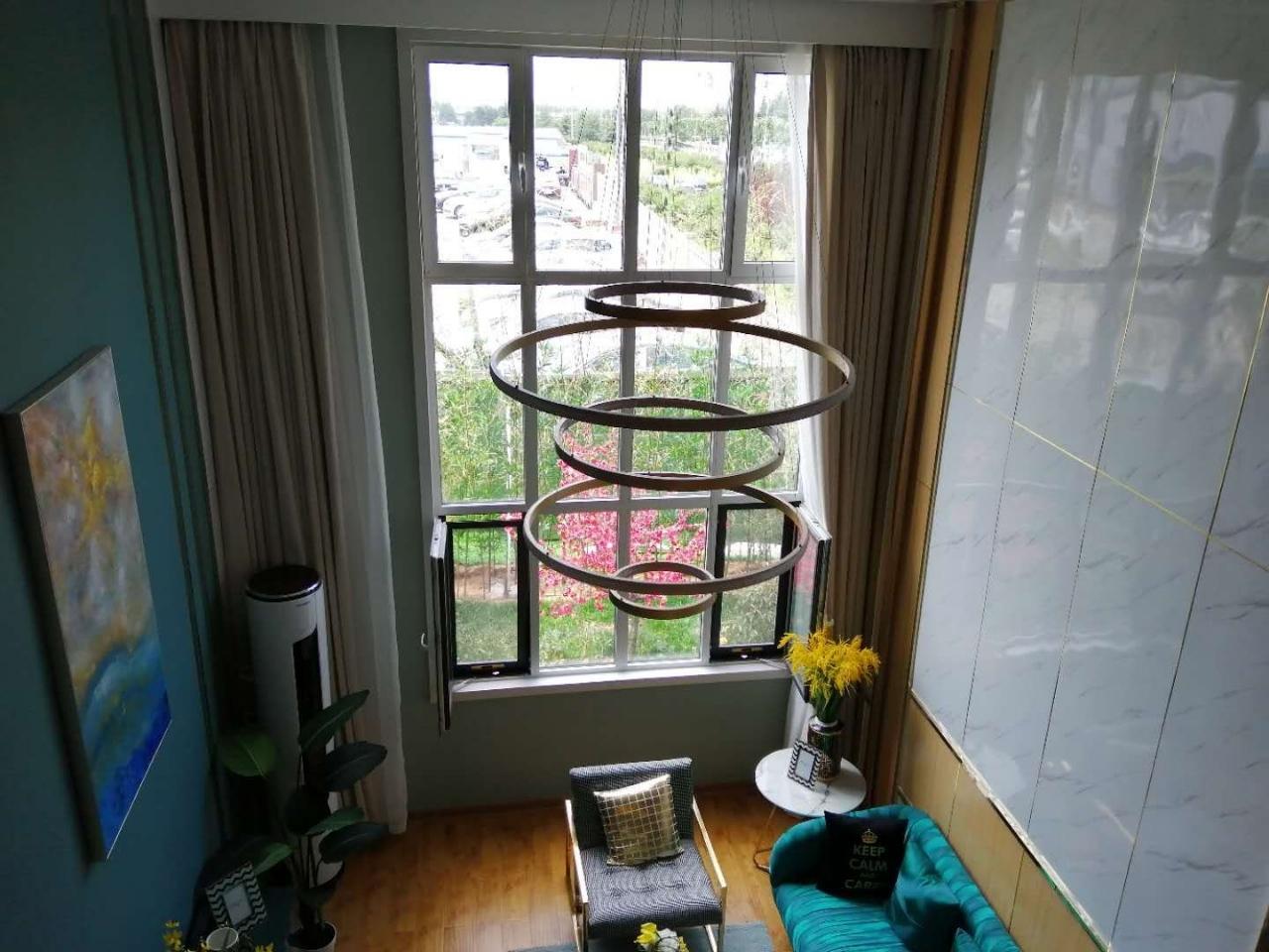 龙泉国际3室 2厅 2卫55万元