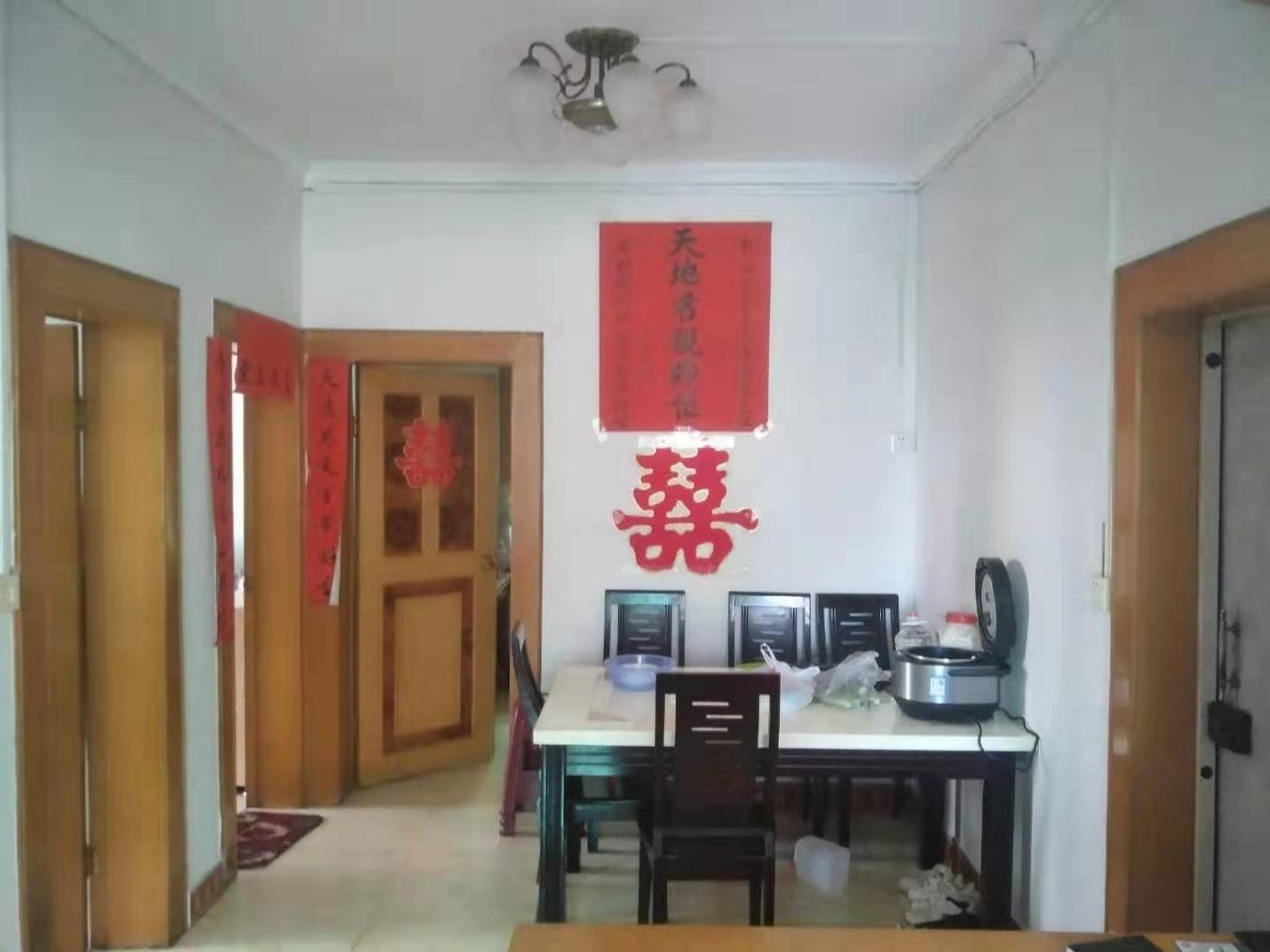 花燈廣場附近樓梯房3室 2廳 1衛43.8萬元