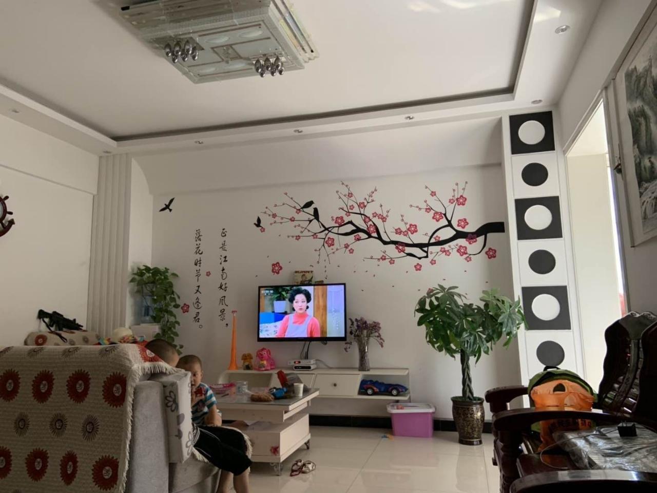 【出售】紫薇花城2室 2厅 1卫急售