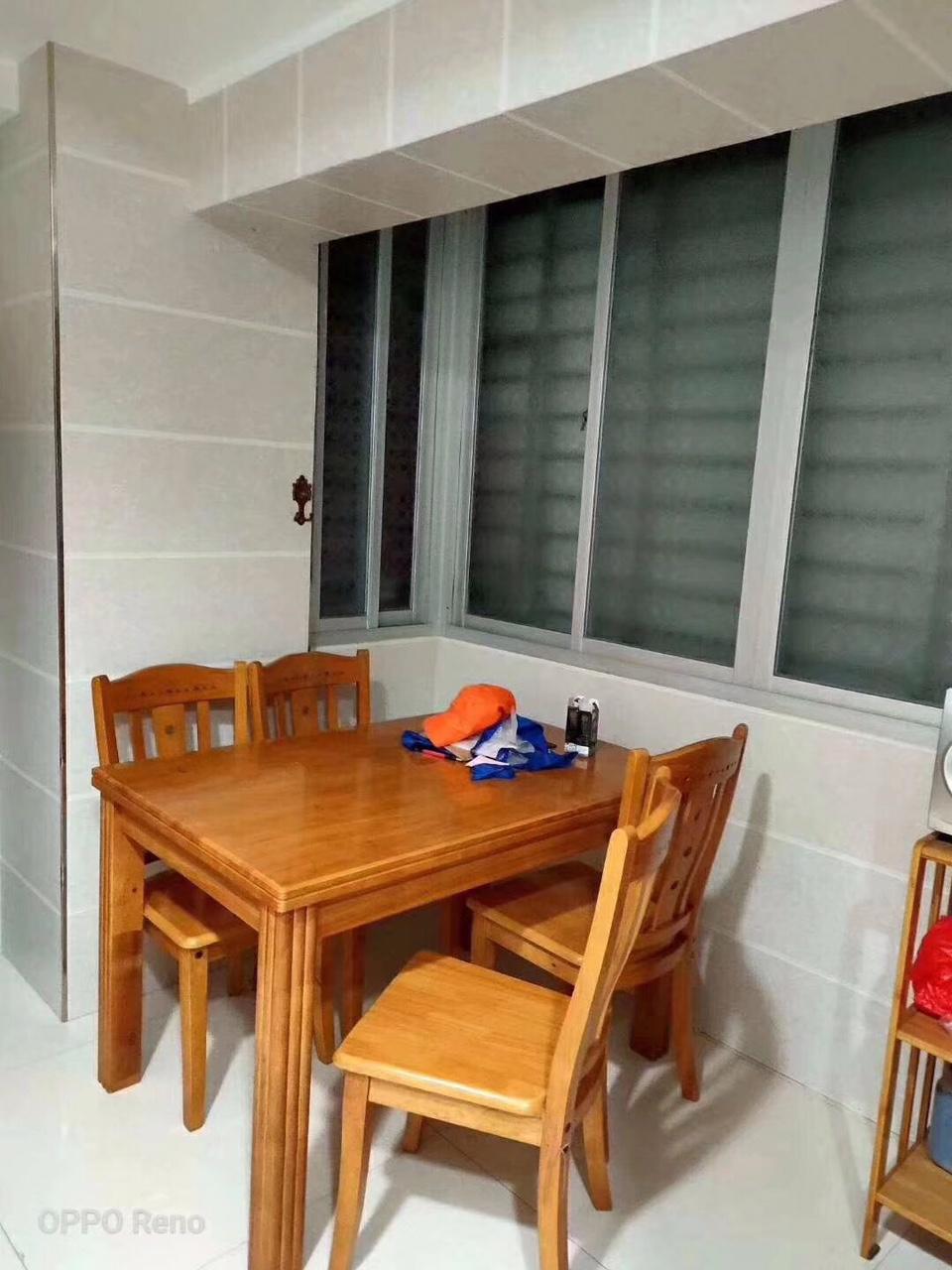 龙湖商城3室 2厅 2卫123万元
