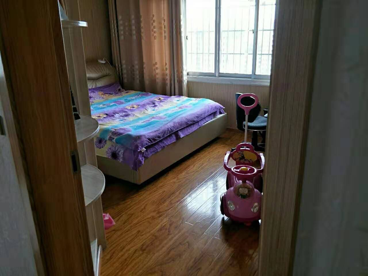 鴻福家園2室 1廳 1衛44.8萬元