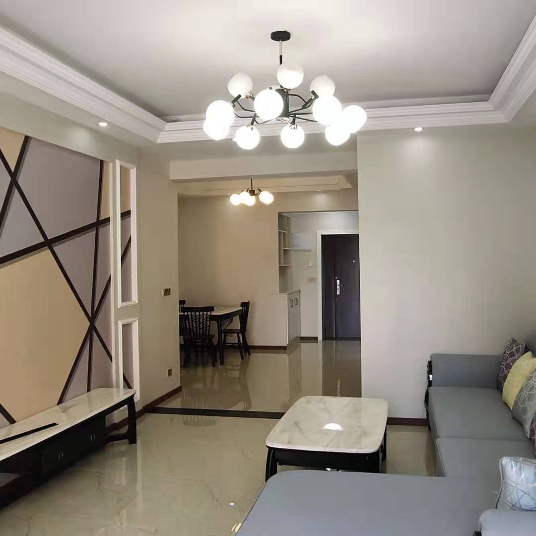 福地·御景城3室 2厅 2卫85.8万元