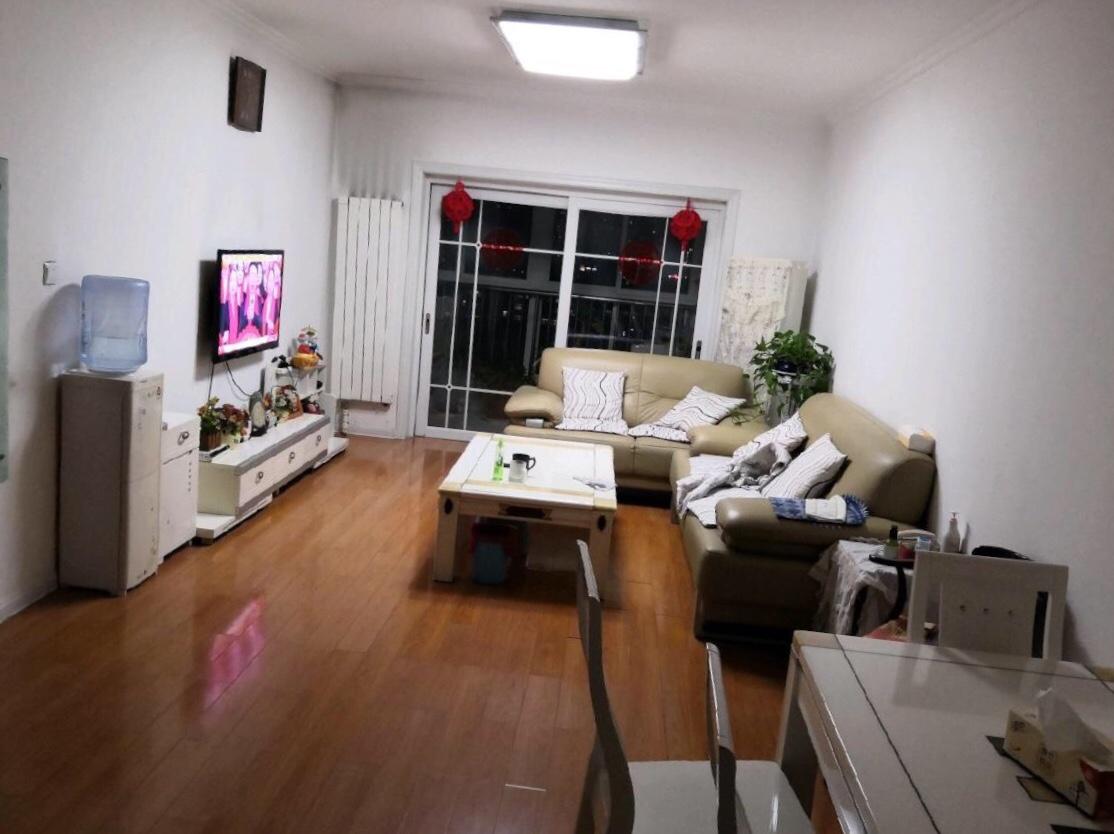 置地家园3室 2厅 1卫66万元