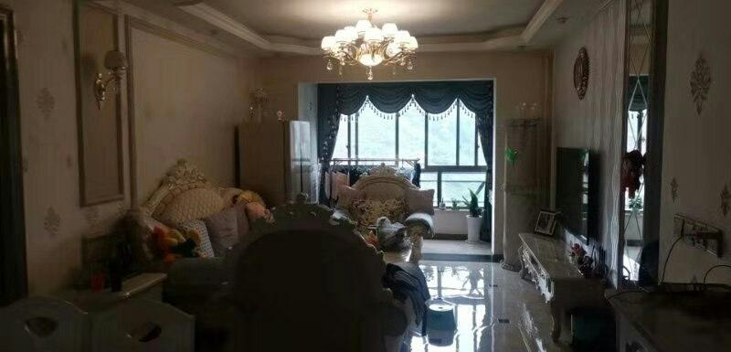 世紀花城精裝3室 2廳 2衛85萬