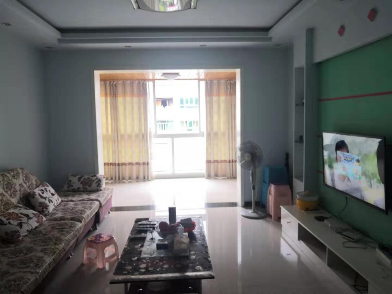 恒安江城3室 2廳 1衛52萬元業主急售