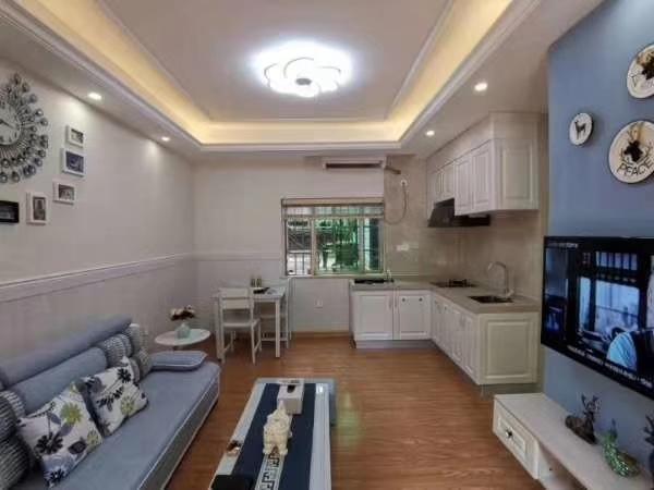 玉龙公寓1室 1厅 1卫66.8万元