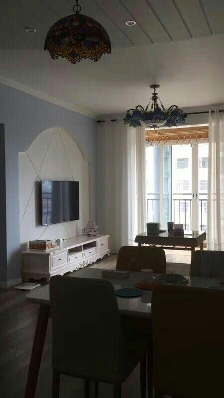 龙凤夏威夷精装2室 2厅 1卫60.8万元