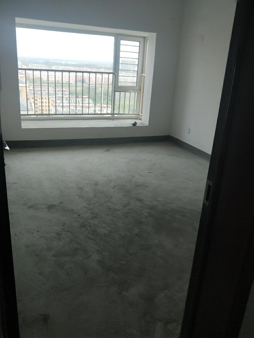 水木清华3室 2厅 1卫86万元