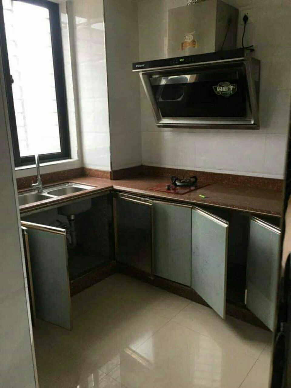 永隆 边套 户型漂亮3室  115平122万元