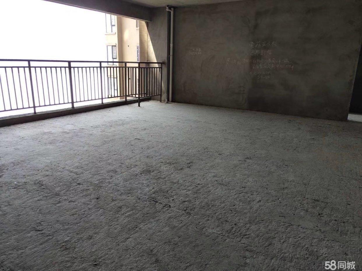 江语长滩4室 2厅 2卫108万元
