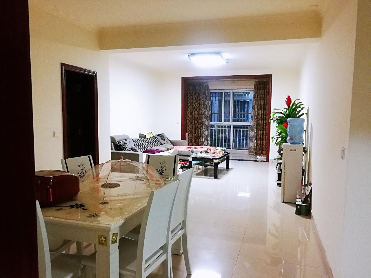平乐古镇福乐苑3室 2厅 2卫45万元