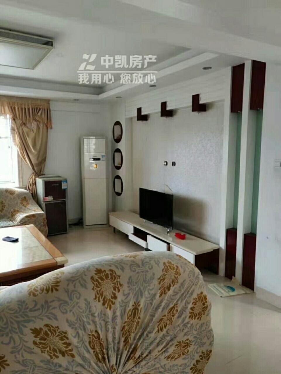 龙凤都城太阳湾精装三房 单价只需8800一平方