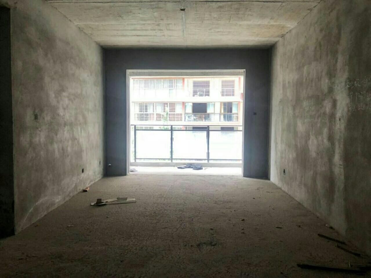 阳光水岸2室 2厅 1卫35万元