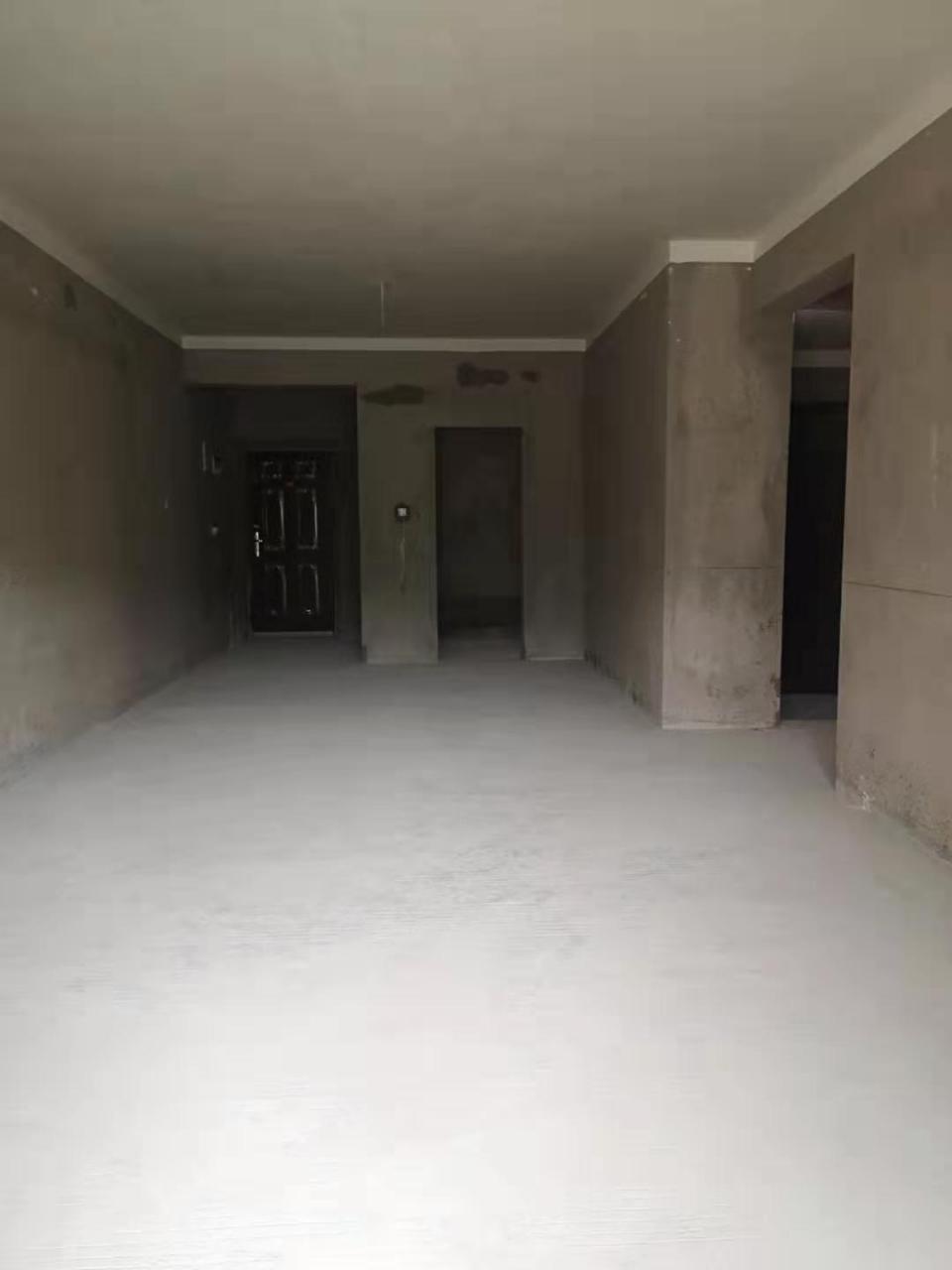 金河湾小区3室 2厅 2卫78万元
