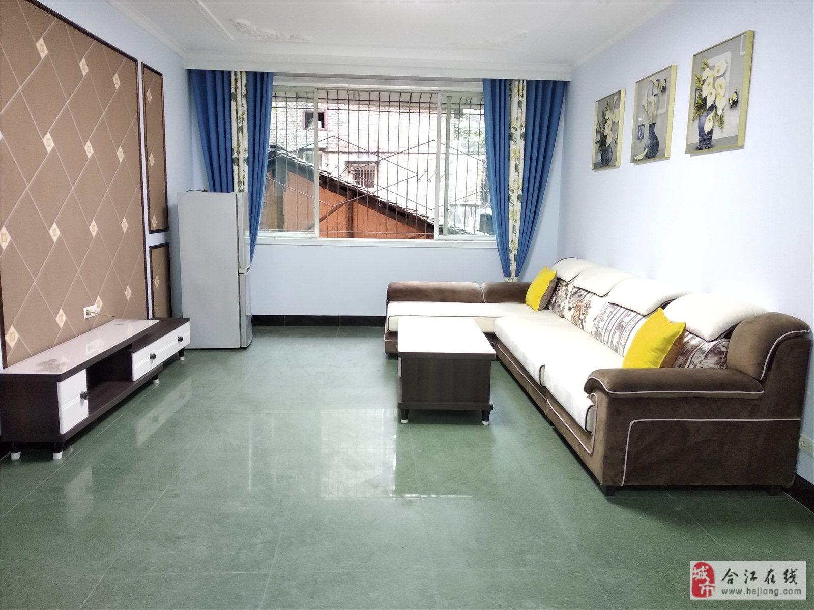流水沟3楼3室 2厅 2卫48.8万元