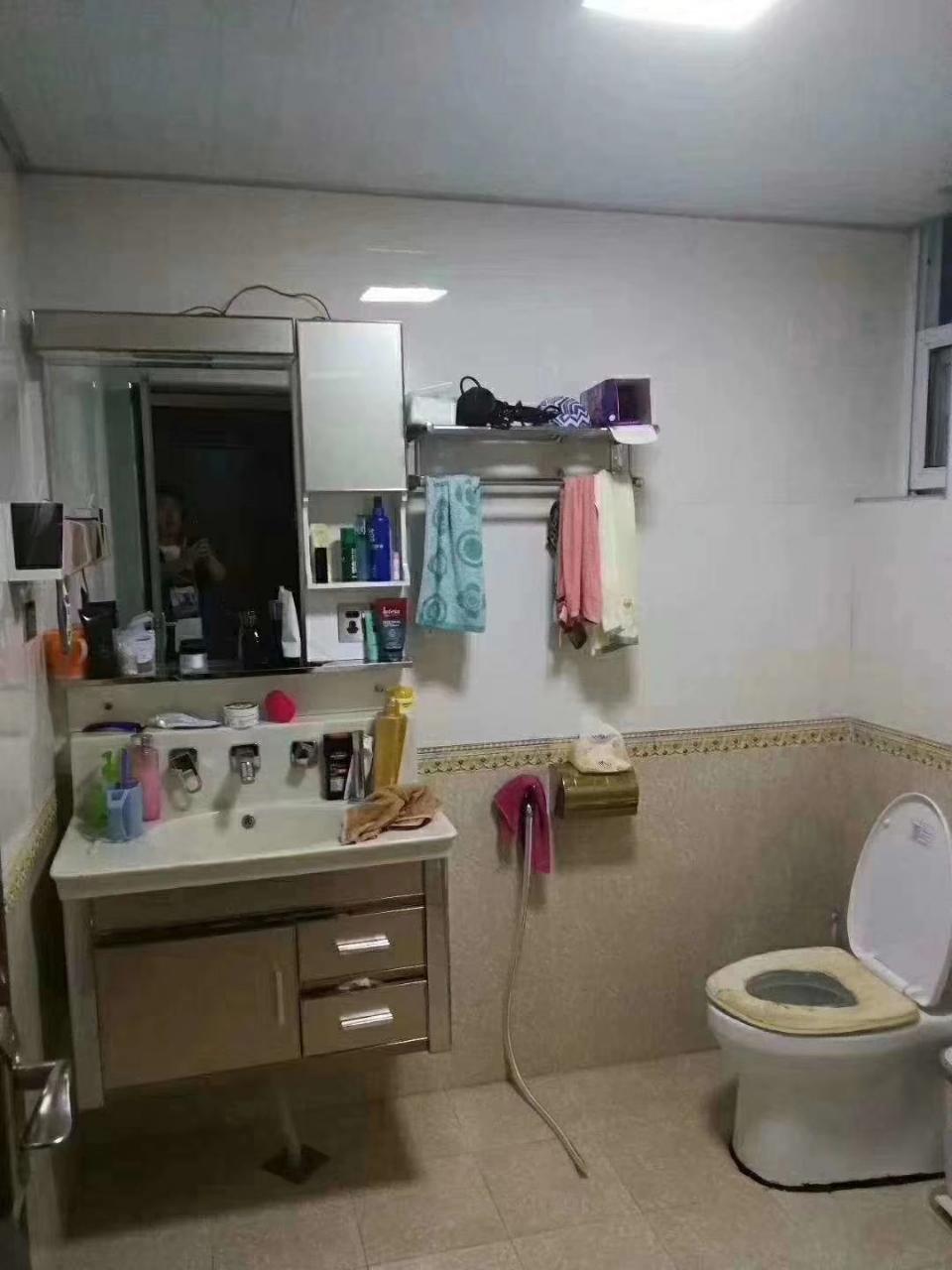 川东教育园区书香苑3室 2厅 2卫56.8万元