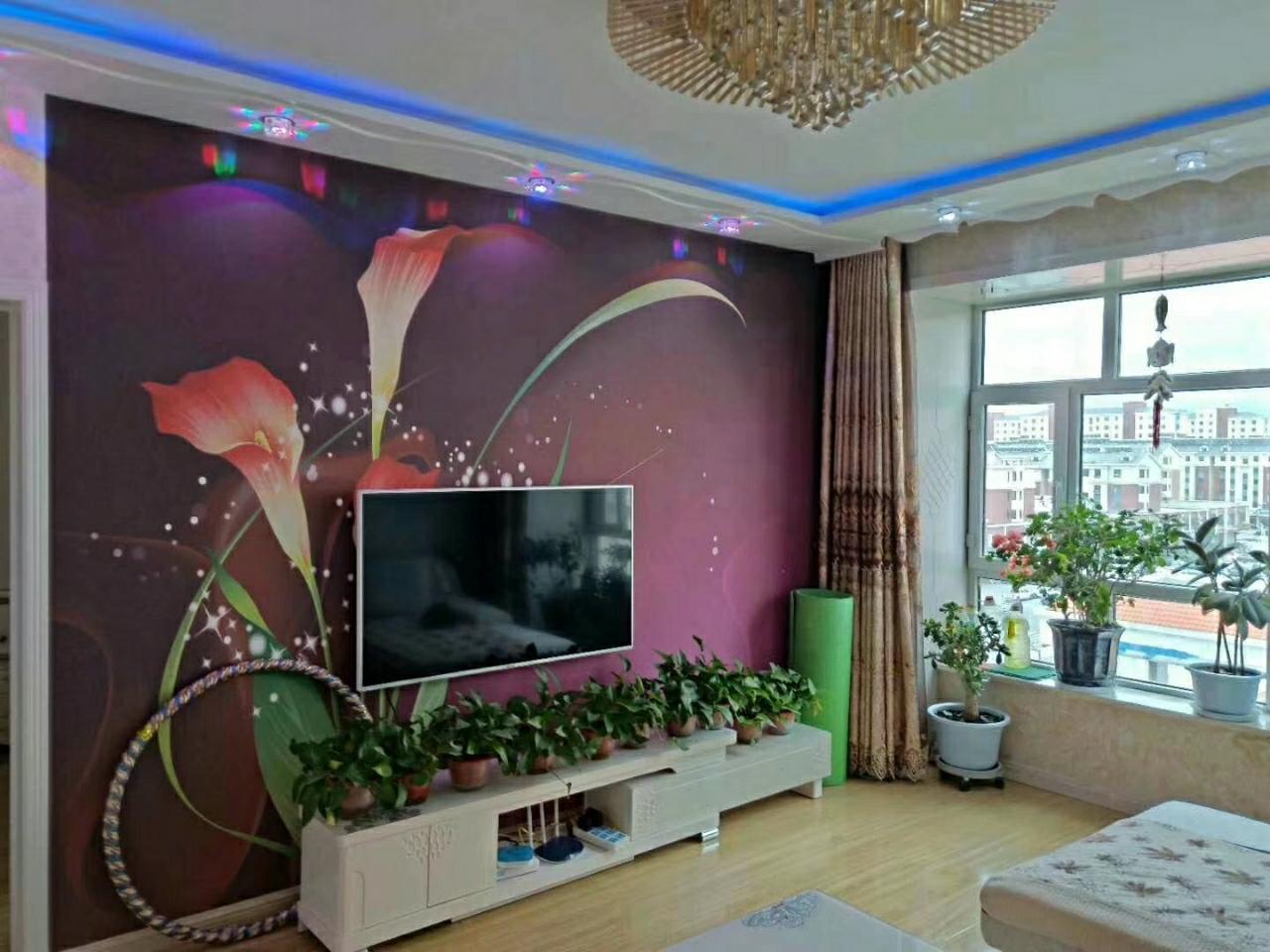 福华馨苑3室 2厅 1卫65.8万元