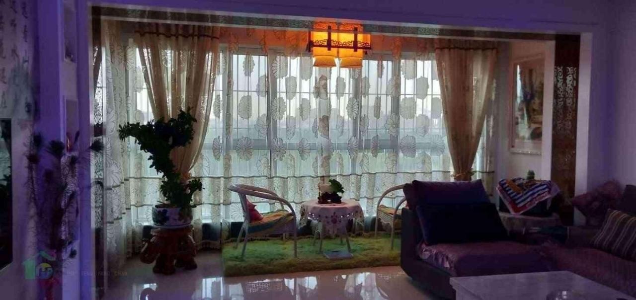 紫轩三期湖景房