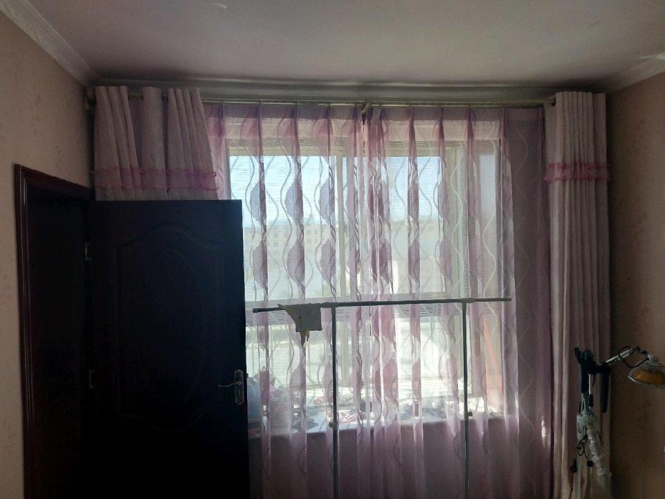 福苑小区3室 2厅 1卫45万元
