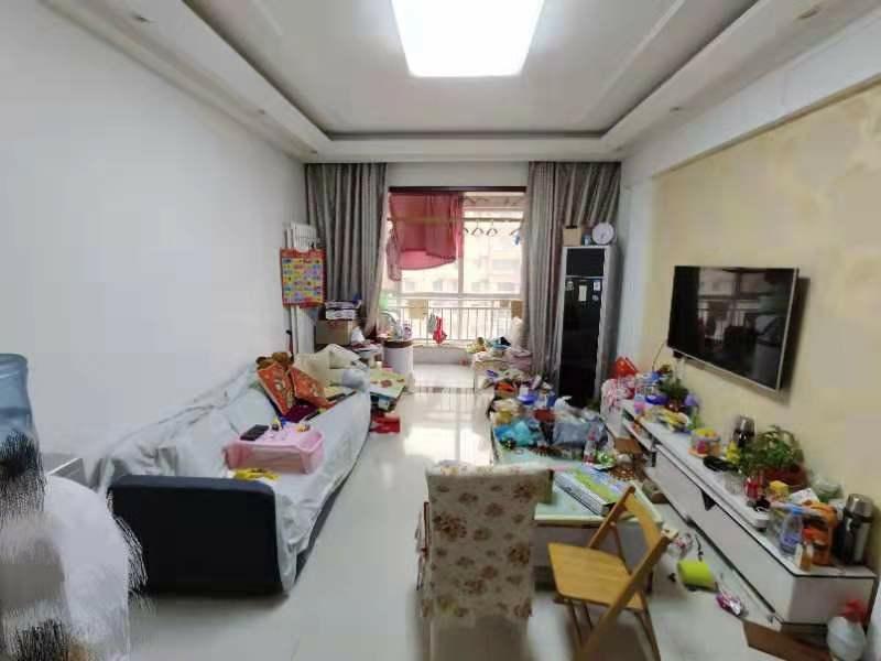 青屏苑3室 1厅 1卫