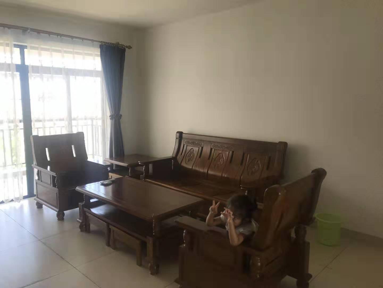 洋浦金港花园2室 2厅 1卫77万元
