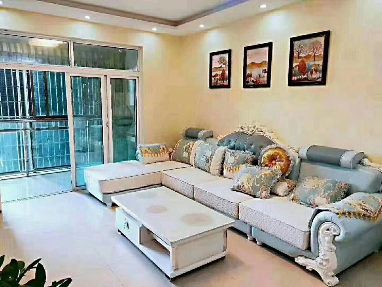 富源世家2室 2厅 1卫58.8万元