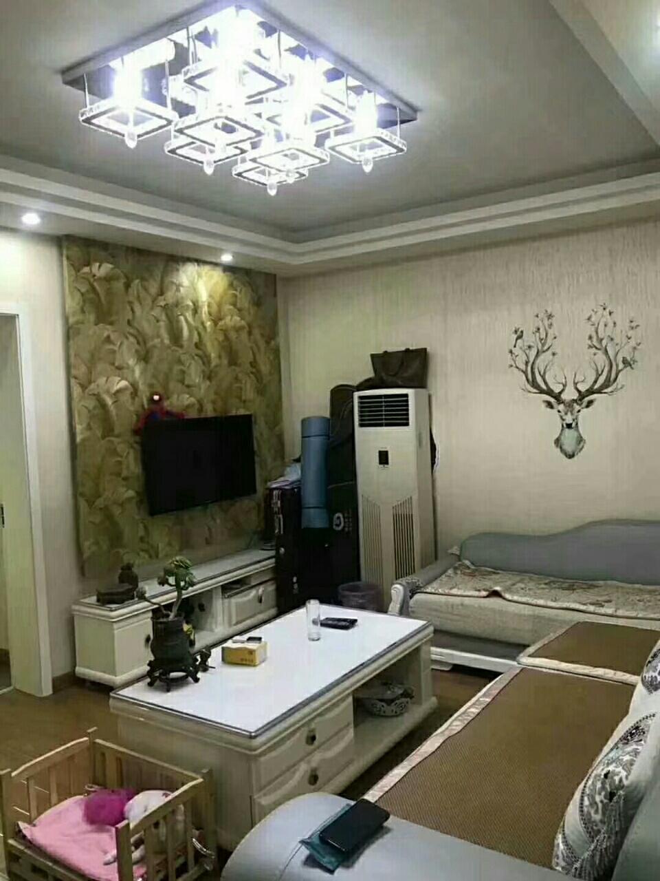 东亭一村2室 2厅 1卫83.8万元