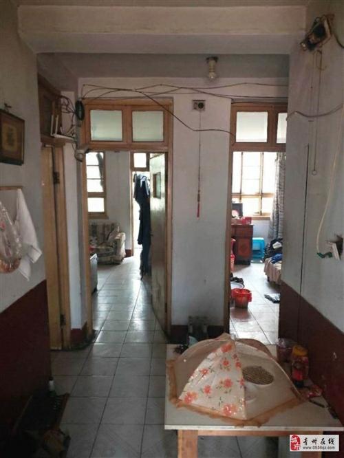 火柴厂宿舍二楼80平储2室 1厅 1卫33万元