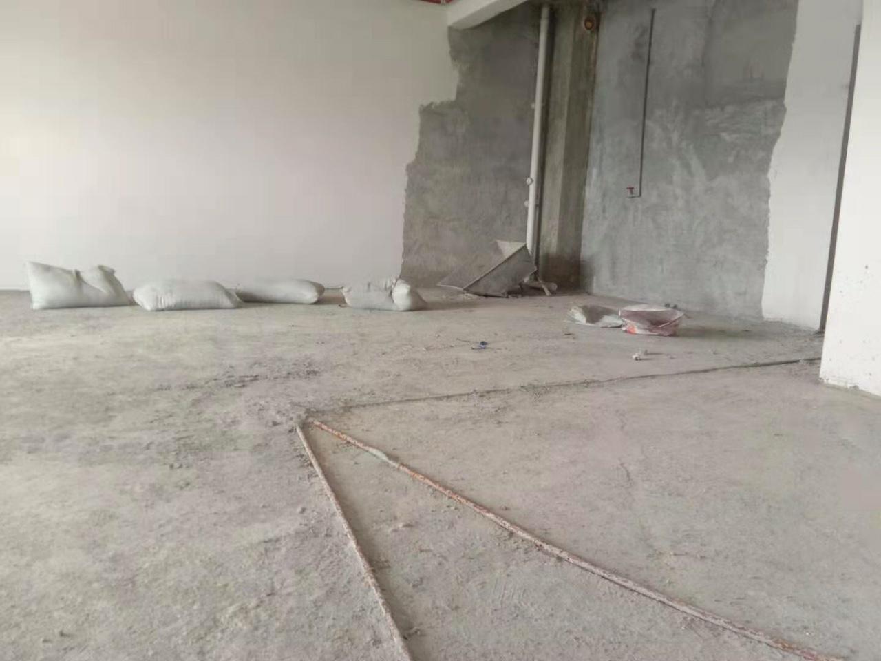 湄潭最便宜的毛坯房天壶酒店2室 1厅 1卫43.8万元