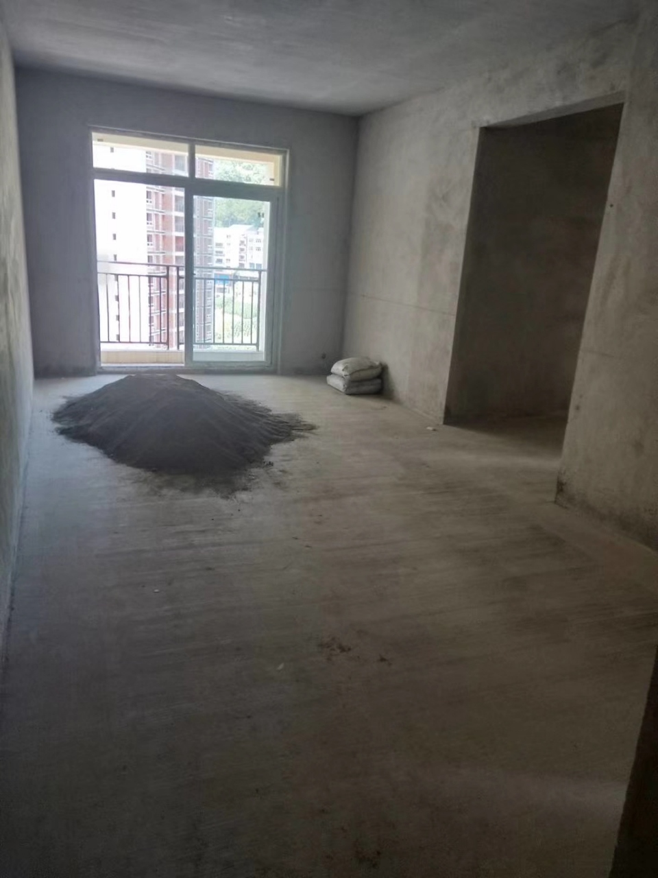 新城一号3室 2厅 1卫47万元
