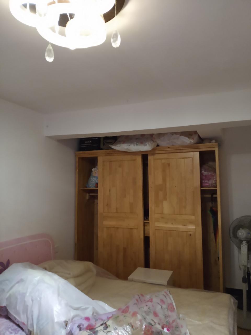赐紫阳光3室 1厅 1卫