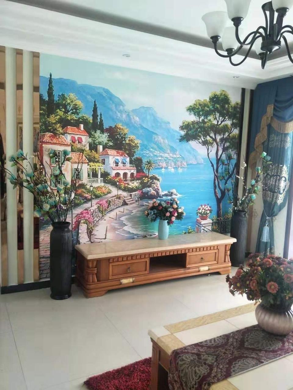 西棠錦城4室急售56.8萬元免費讀一小和足中