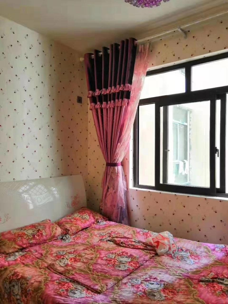 山台山3室 2厅 1卫55万元