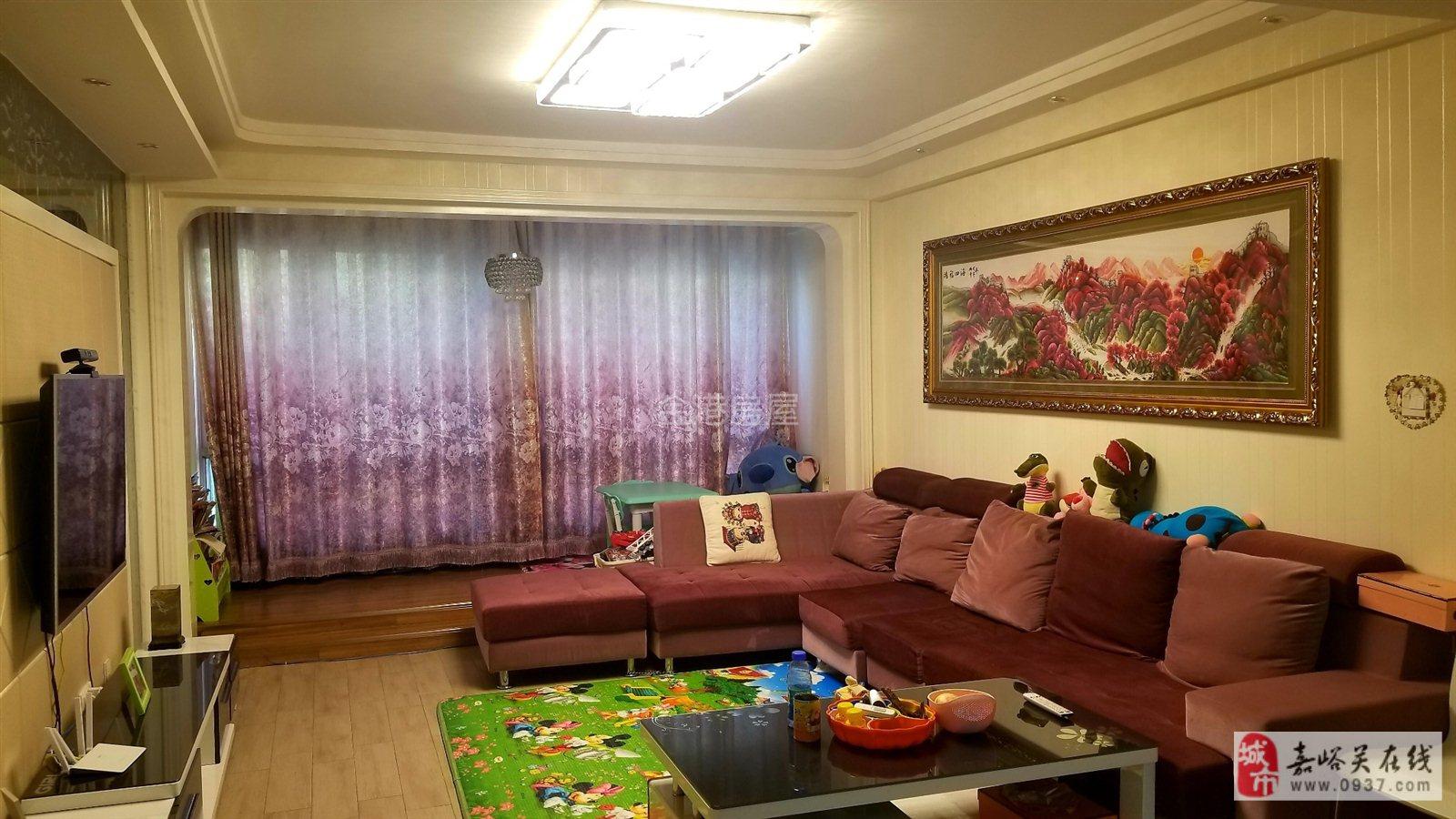 润泽园3室 2厅 1卫49万元