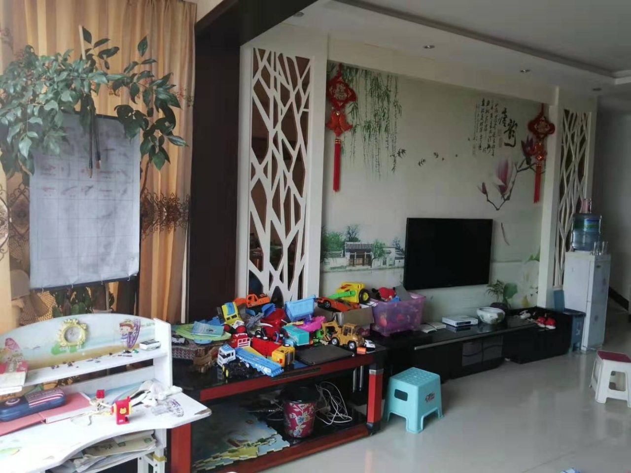 龙腾锦城3室 2厅 2卫78.6万元
