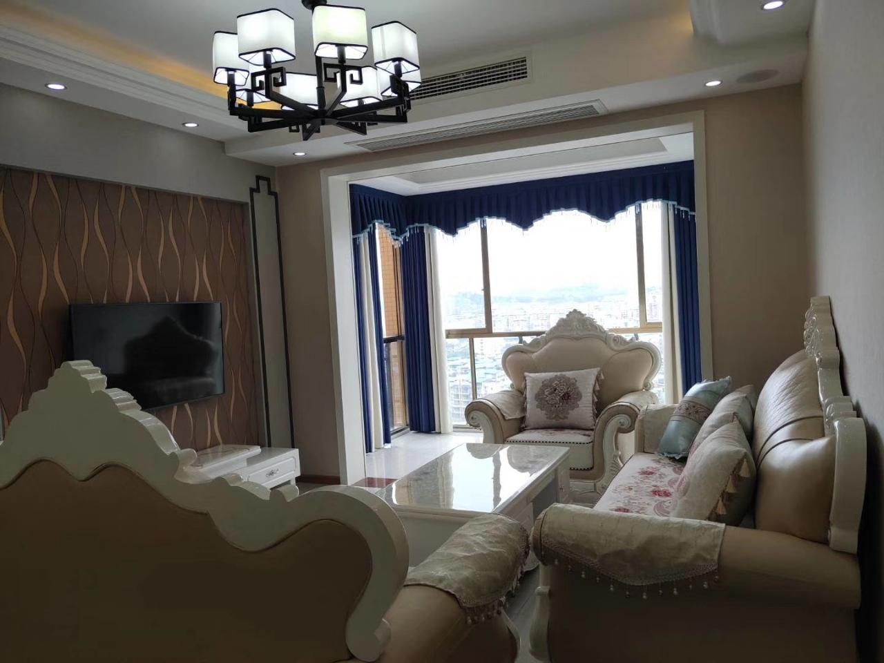 龙腾尚居3室 2厅 2卫83.8万元
