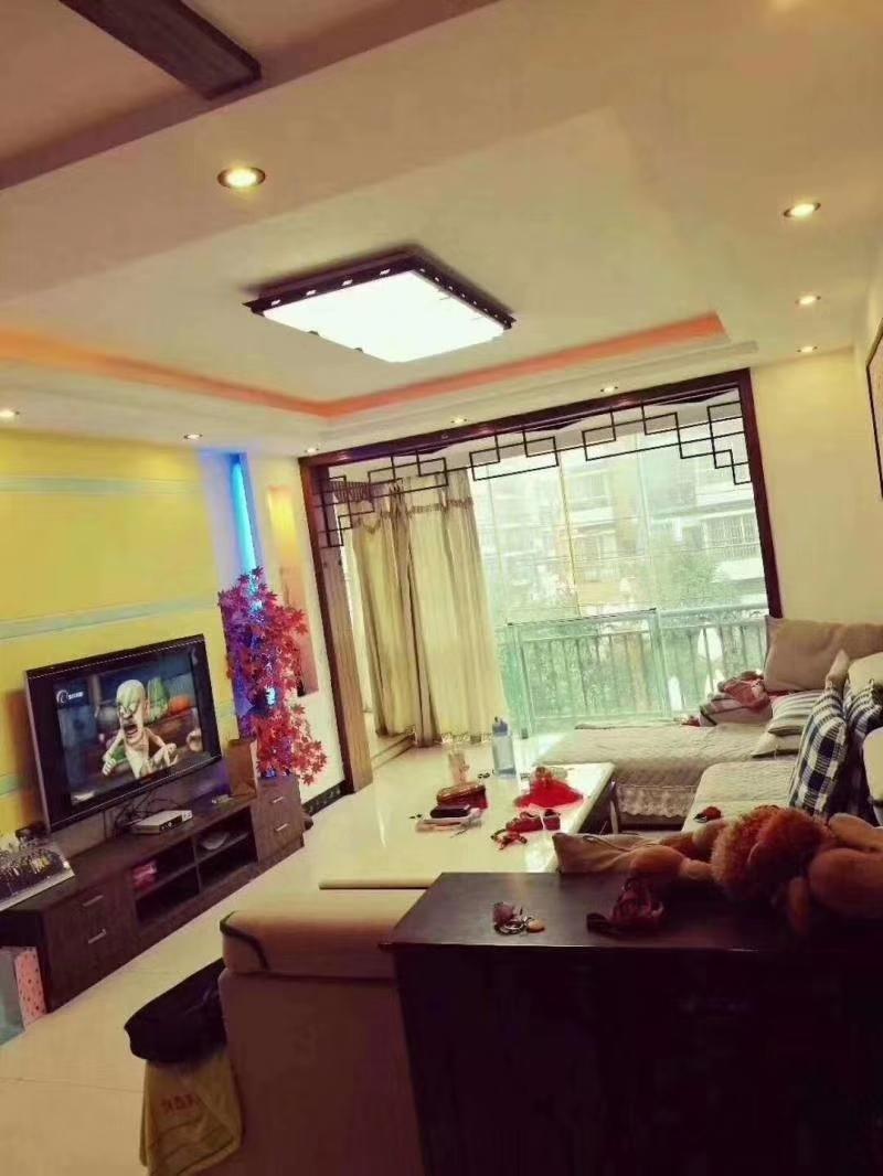 龙腾锦城3室 2厅 2卫79.5万元