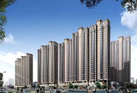 郑州金水区市中心 70年住宅 均价9000起