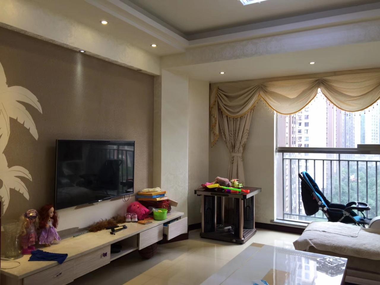 山台山3室 1厅 1卫